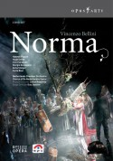 Bellini: Norma - DVD