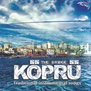 Ahmet Mustafa Özgül: Köprü Traditional Instrumental Songs - CD