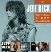 Jeff Beck: Original Album Classics - CD