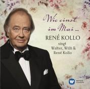 Rene Kollo - Wie einst im Mai - CD