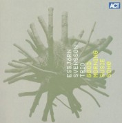 Esbjörn Svensson Trio: Good Morning Susie Soho - CD