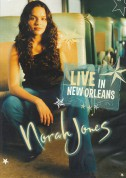 Norah Jones: Live In New Orleans - DVD