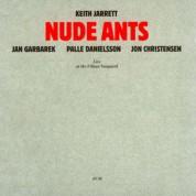 Keith Jarrett, Jan Garbarek, Palle Danielsson, Jon Christensen: Nude Ants - CD