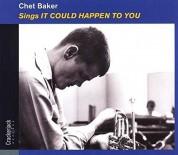 Chet Baker: It Could Happen To You + 11  Bonus Tracks - CD