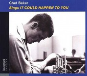 Chet Baker: It Could Happen To You + 11  Bonus Tracks - CD