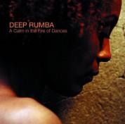 Deep Rumba: A Calm Fire Of Dances - CD