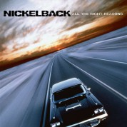 Nickelback: All The Right Reasons - Plak