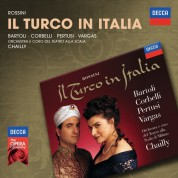 Rossini: Il Turco in Italia - CD