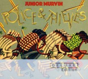 Junior Murvin: Police & Thieves - CD