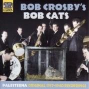 Crosby, Bob and Bob Cats: Palesteena (1937-1940) - CD