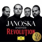 Janoska Ensemble: Revolution - Plak