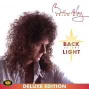 Brian May: Back To The Light (Deluxe Edition) - CD