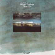 Ralph Towner: Blue Sun - CD
