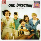 One Direction: Up All Night - CD