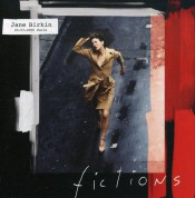 Jane Birkin: Fictions - CD