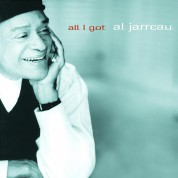 Al Jarreau: All I Got - CD