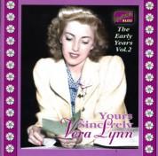 Lynn, Vera: The Early Years, Vol.  2 (1935-1942) - CD