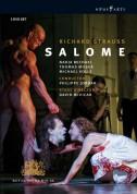 Strauss: Salome - DVD