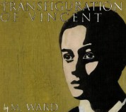 M.Ward: Transfiguration Of Vincent - CD
