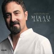 Mikail Aslan: Axpin - CD