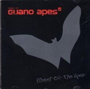 Guano Apes: Planet Of The Apes - CD