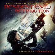 Çeşitli Sanatçılar: OST - Resident Evil: Retribution - CD
