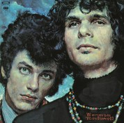 Mike Bloomfield, Al Kooper: Live Adventures Of Mike Bloomfield And Al Kooper - Plak