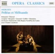 Debussy: Pelleas Et Melisande - CD