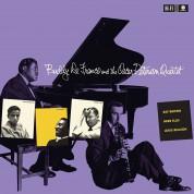 Buddy DeFranco, Oscar Peterson: Buddy De Franco And The Oscar Peterson Quartet. - Plak