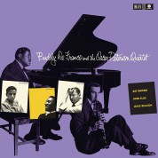 Buddy DeFranco, Oscar Peterson: Buddy De Franco And The Oscar Peterson Quartet. - Plak