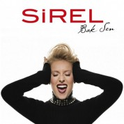 Sirel: Bak Sen - CD