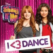 Çeşitli Sanatçılar: Shake It Up: I<3 Dance (Soundtrack) - CD