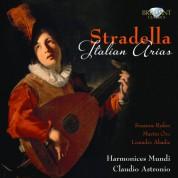 Harmonices Mundi, Claudio Astronio: Stradella: Italian Arias - CD