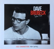 Dave Brubeck: Take Five - CD
