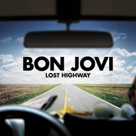 Bon Jovi: Lost Highway - Plak