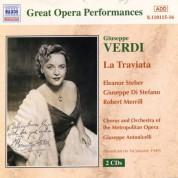 Verdi: Traviata (La) (Metropolitan Opera) (1949) - CD