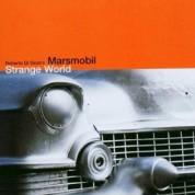 Roberto Di Gioia: Strange World - CD