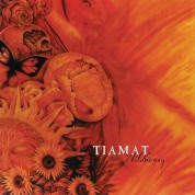 Tiamat: Wildhoney - CD