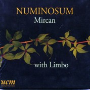 Mircan: Numinosum - CD