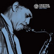 Dexter Gordon: Body & Soul - Plak