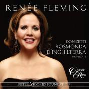 Renée Fleming sings Donizetti - Rosmonda d'Inghiliterra - CD