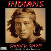 Sacred Spirit: Indians - CD