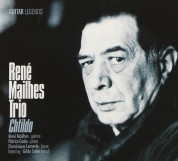 René Mailhes Trio: Chtildo - CD