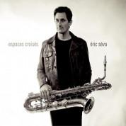 Eric Seva: Espaces Croises - CD