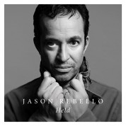 Jason Rebello: Held - CD