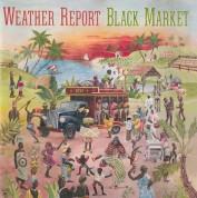 Weather Report: Black Market - CD