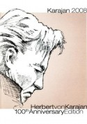 Herbert von Karajan: 100th Year Anniversary - DVD