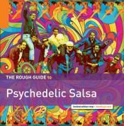 Çeşitli Sanatçılar: Psychedelic Salsa - Plak