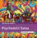 Psychedelic Salsa - Plak