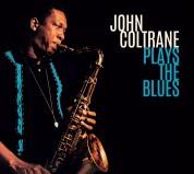John Coltrane: Plays The Blues + 5 Bonus Tracks! - CD